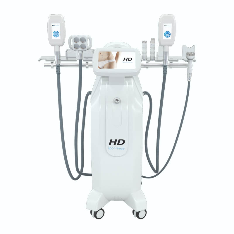 HD Lipo Freeze Machine