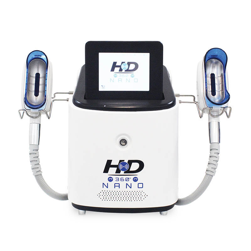 HD Nano Machine