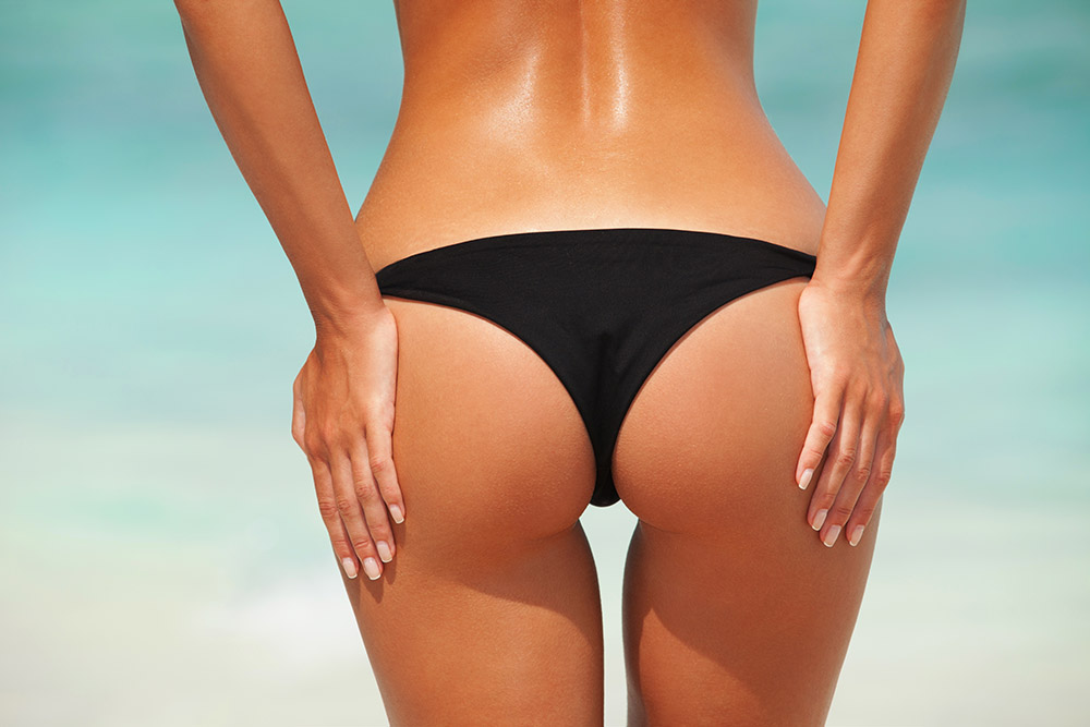 Non-Surgical Brazilian Bum-Lift