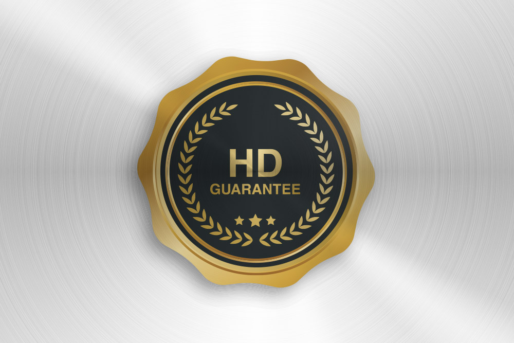 HD Guarantee